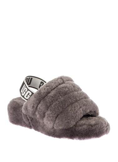 UGG Ugg 101656678 Kadın Sandalet Antrasit